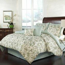 Felicite 6 Piece Comforter Collection by Traditions by Waver