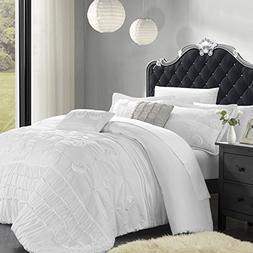 Chic Home Florentina 5 Piece Comforter Set