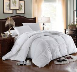 Luxury Combo Down Alternative Comforter AND 650TC Duvet Cove