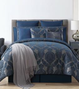 VCNY Home Gabrielle 14-Pc Queen Comforter Set, Size Queen