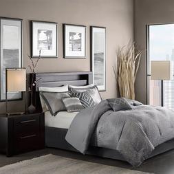 Home Essence Garner Bedding Comforter Set