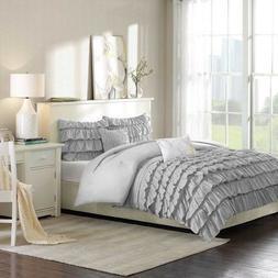 Girly Comforter Cute Set Feminine Bedding Teen For Girls Sha