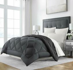 Sleep Restoration Goose Down Alternative Comforter Bedspread