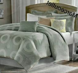 Home Essence Grant 7-Piece Comforter Set