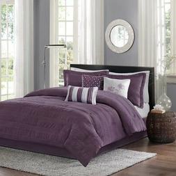 Madison Park Hampton 7 Piece Comforter Set