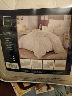 Chic home Hannah 10 piece comforter set