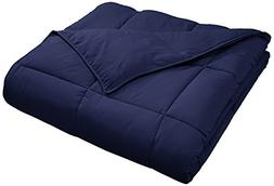 Hypoallergenic Down Alternative Classic Comforter, Full/Quee