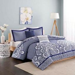 Intelligent Design Isabella 5-pc. Comforter Set