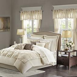 Madison Park Essentials Joella Queen Size Bed Comforter Set