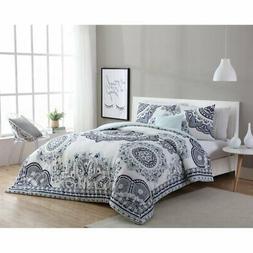 Kaya Comforter Set by VCNY Home