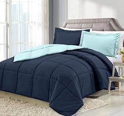 king comforter reversible duvet insert