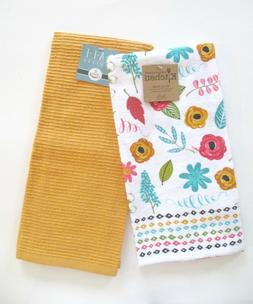 Kay Dee Designs - Kitchen Terry Towels - Home Comfort & Hone
