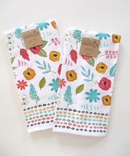 Kay Dee Designs - Kitchen Terry Towels - Home Comfort - Set