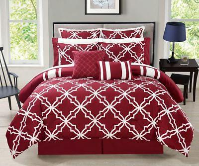 12 Comforter with Sheets