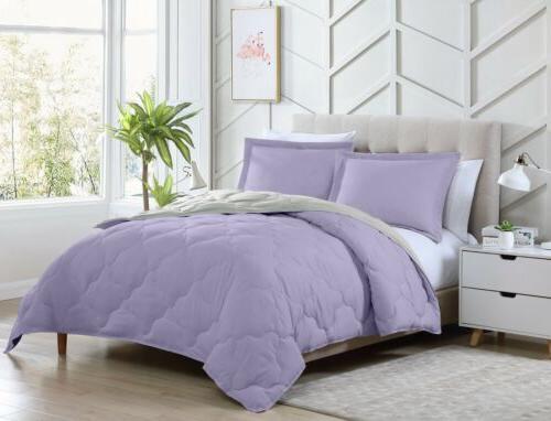 Soft Down Comforter