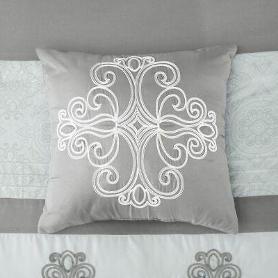7 Piece Payton Comforter Set