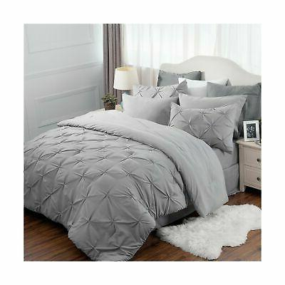 Bedsure Set Bag (Comforter,2 She...