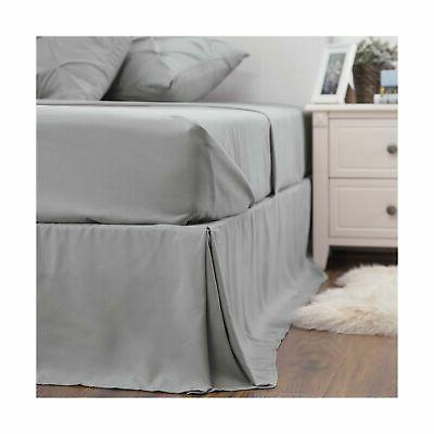 Bedsure Piece Comforter Set Bag Pillowshams, Flat She...