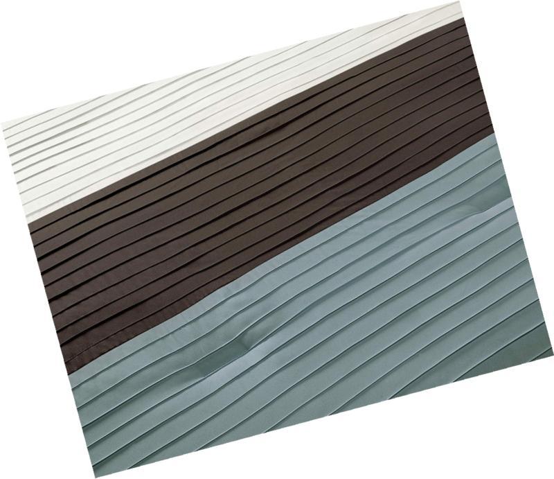 Striped Comforter Queen