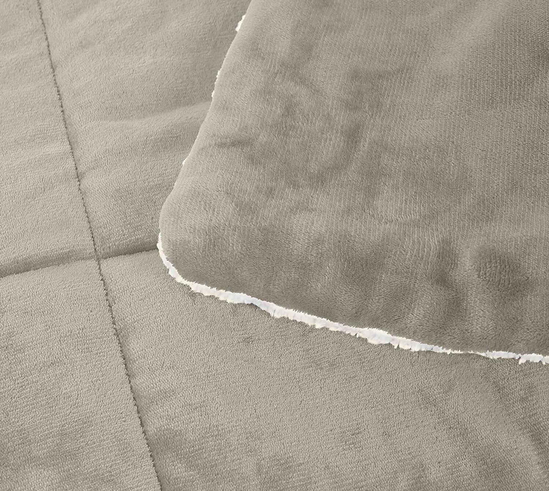 AmazonBasics Micromink Comforter -