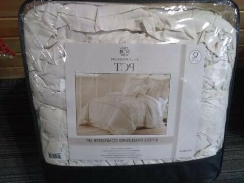 antonella comforter set queen