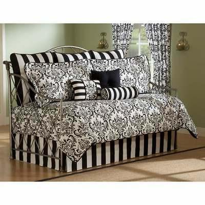 Arbor Daybed 10-piece Comforter Set
