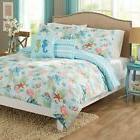 Better Homes and Gardens Beach Day 5-Piece Comforter Set, Pe