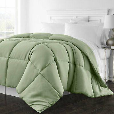 Beckham Hotel Series Goose Down Comforter