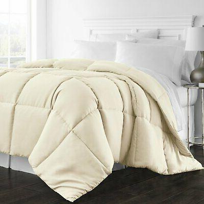Series - Goose Down Comforter