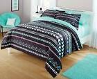 Bedding Sets Twin For Teens Girls Modern Comforter Tribal Ch
