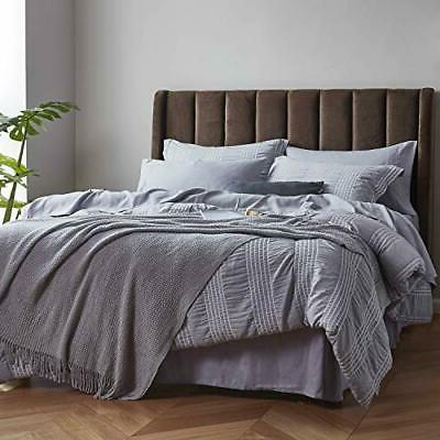 Bedsure Comforter Set 8 A Ultra-S