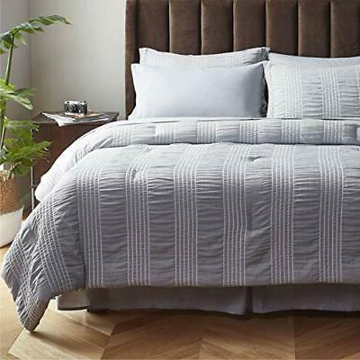 Bedsure Comforter Set 8 Bed A Ultra-S