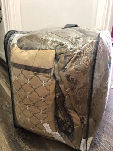 Madison Comforter Set 7 Bedding