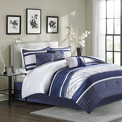 blaire king comforter set bed