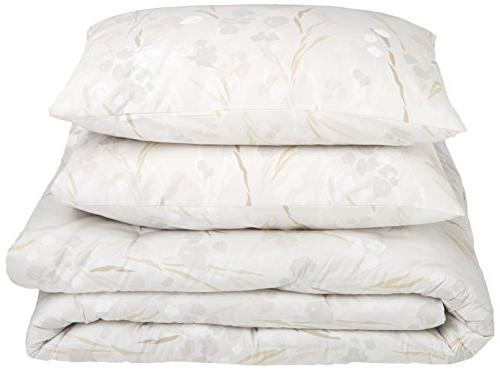 blanca king set bedding