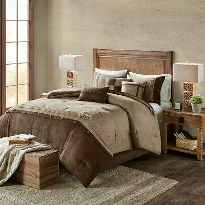 boone comforter set