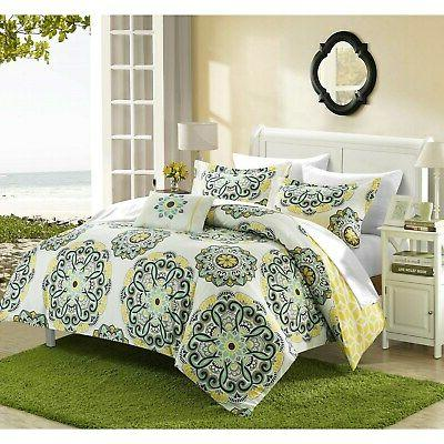 Chic Home Catalonia Reversible Bed a