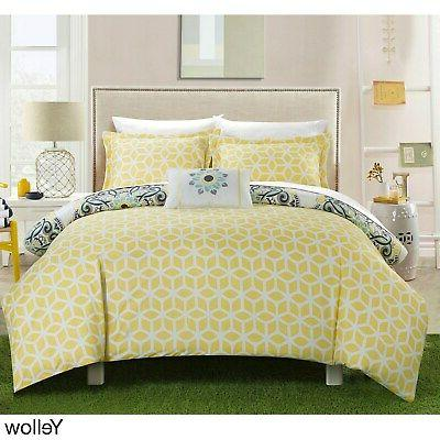 Chic Catalonia Medallion Reversible Bed a
