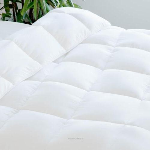 Down Alternative Twin, Full/Queen or King Size Premium