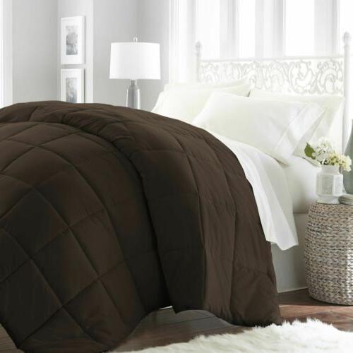 King Alternative Luxury Bedroom