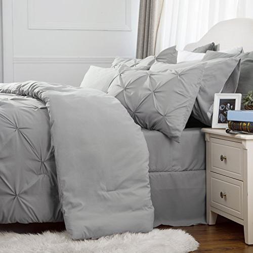 Bedsure Set in Bag