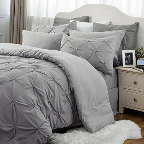 Bedsure Set in