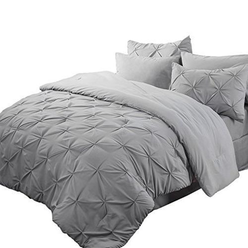 comforter set bed a bag