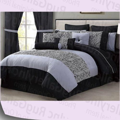Amari Queen Pillow Bedding