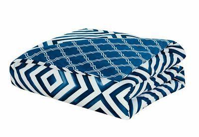 Cortez Reversible Comforter Set