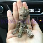 "Cute 2"" Guardians of The Galaxy Vol. 2 Baby Groot Figure Toy"