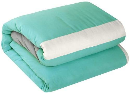 Chic Home Duke Piece Color Bed, Queen,