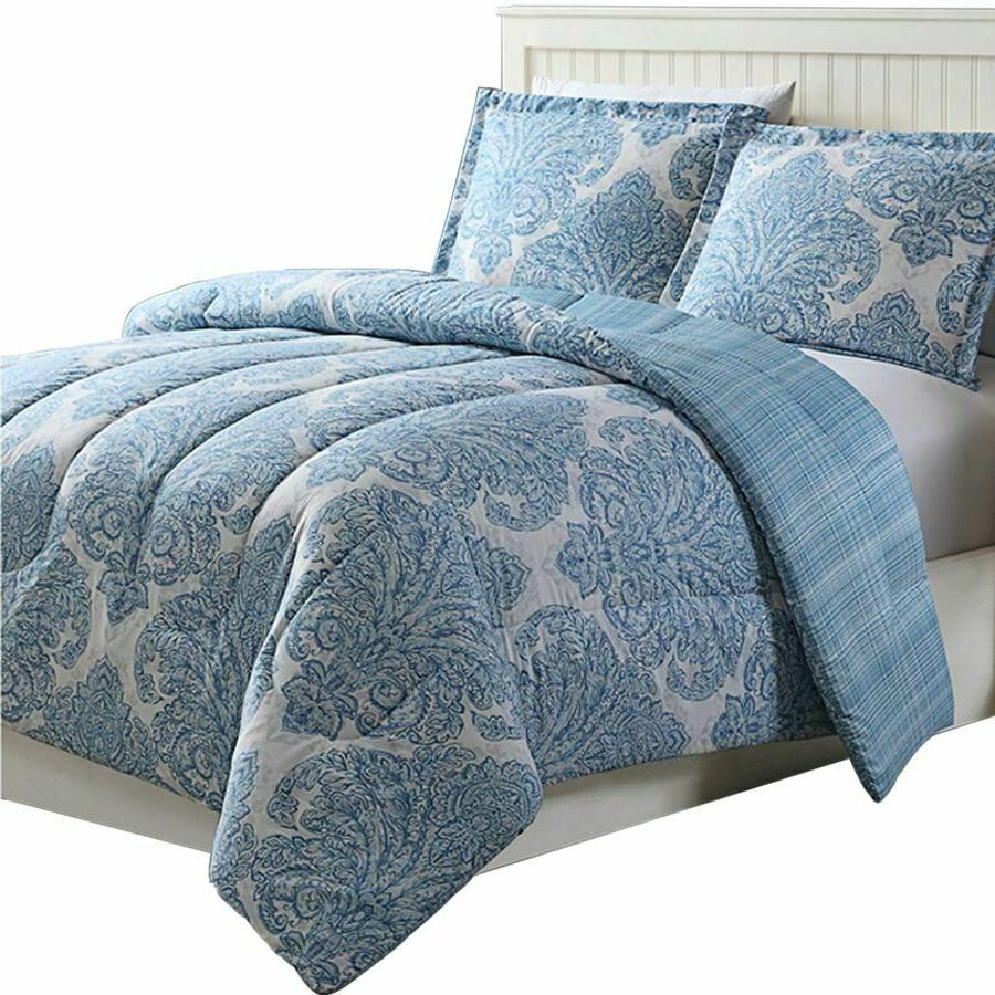 Egyptian Comfort Ultra Soft 1800 Series 3 Piece Duvet Cover