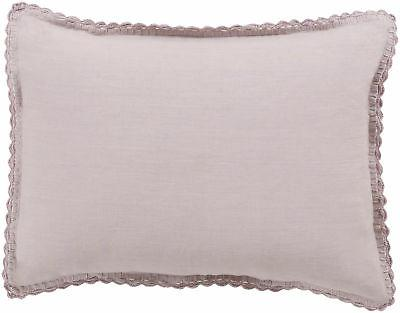 Surya EVY30-FQSET Evelyn Piece Full Queen Linen Solid Set -