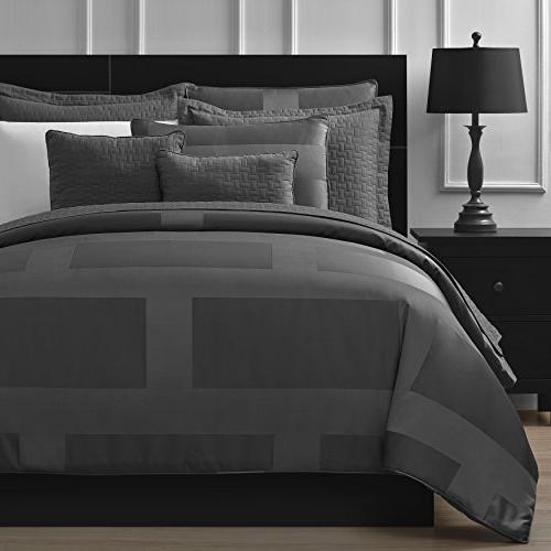 Comfy Bedding Microfiber Queen 5-piece Set,